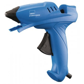 Storm Force® Glue Gun with Six Glue Sticks (100W)
