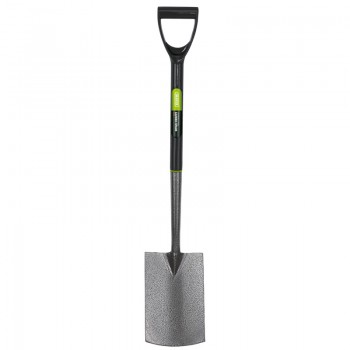 Carbon Steel Garden Spade