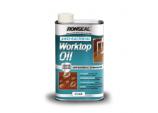 Anti-Bacterial Worktop Oil - 1ltr