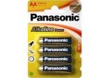 Alkaline - AA Pack 4