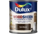 Woodsheen 250ml - Dark Walnut