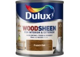 Woodsheen 250ml - French Oak