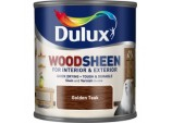 Woodsheen 250ml - Golden Teak