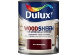 Woodsheen 750ml - Rich Mahogany
