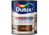 Woodsheen 750ml - Golden Teak