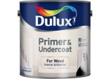 Primer & Undercoat For Wood - 2.5L