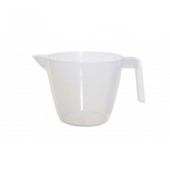 2 Litre Measuring Jug - Natural