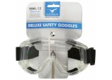 Deluxe Safety Goggles