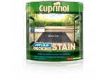 Anti Slip Decking Stain 2.5L - Black Ash