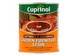 Garden Furniture Stain 750ml - Teak