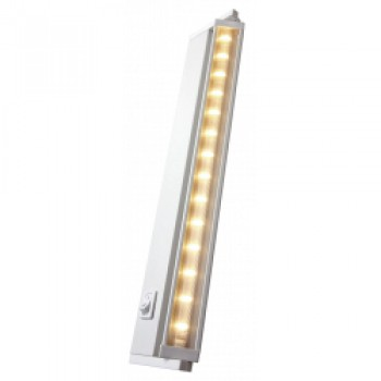 3W LED Under Cabinet Light - 303mm (Pivotal Head)