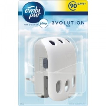 3 Volution Plug In - Device Only