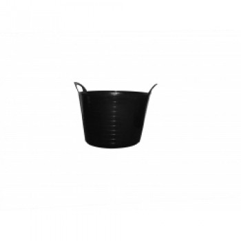 14L Flexi Tub - Black