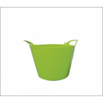 14L Flexi Tub - Green
