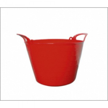 14L Flexi Tub - Red
