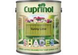 Garden Shades 1L - Sunny Lime