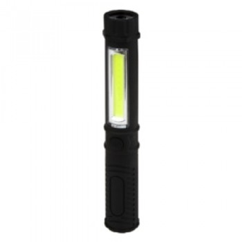 LED Magnetic Work Light & Torch - 2w
