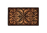 Rectangle Coir Mat - 75x45