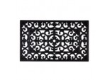 Rubber Entrance Doormat - 75x45