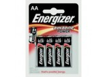 Energizer Alkaline Power AA E91 - Pack 4