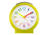 Lulu Time Teach Alarm - Green