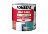 One Coat All Surface Primer & Undercoat - 2.5L
