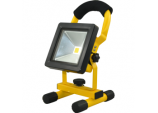 Rechargeable Slim Work Light IP54 - 10w