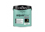 Aquaflow Gloss 2.5L - Pure Brilliant White