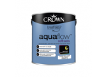 Aquaflow Satin 2.5L - Brilliant White