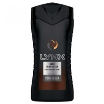Body Wash/Shower Gel - Dark Temptation 250ml