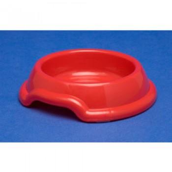 15cm Round Pet Bowl - Assorted