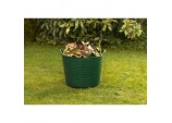40L Flexi Tub - Green