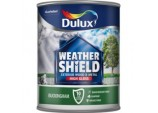 Weathershield Exterior Gloss 750ml - Buckingham