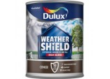 Weathershield Exterior Gloss 750ml - Conker