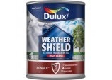 Weathershield Exterior Gloss 750ml - Monarch
