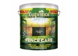 Less Mess Fence Care 6L - Woodland Green