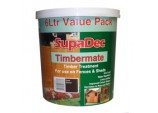 Timbermate 6L - Red Cedar