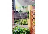 Hanging Basket Bracket - 35cm/14 Green
