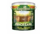Less Mess Fence Care 6L - Autumn Gold