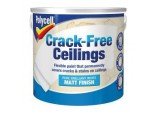 Crack - Free Ceilings - Smooth Matt - 2.5L