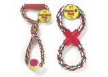 Rope with Ball & Figure 8 Rope