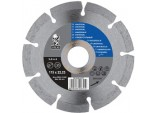 Diamond Blade - Universal - 115 x 7 x 2 x 22.23mm