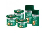 High Performance Wood Filler 1kg - Natural