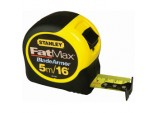 FatMax Blade Armor Metric/Imperial Tape - Length: 5m (16ft) x Width: 32mm