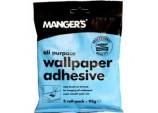 All Purpose Wallpaper Adhesive - 5 Roll