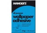 All Purpose Wallpaper Adhesive - 30 Roll