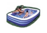 Family Pool - 120 x 72 x 22