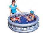 Space Ship Pool