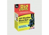 All Weather Block Bait 15x10g