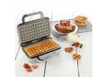 "Waffle Maker with DuraCeramicâ""¢ Coating"
